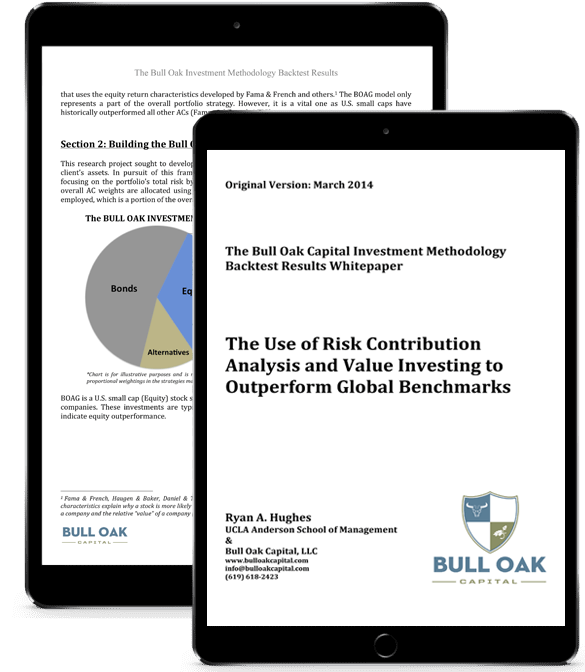 Whitepaper PDF on iPad