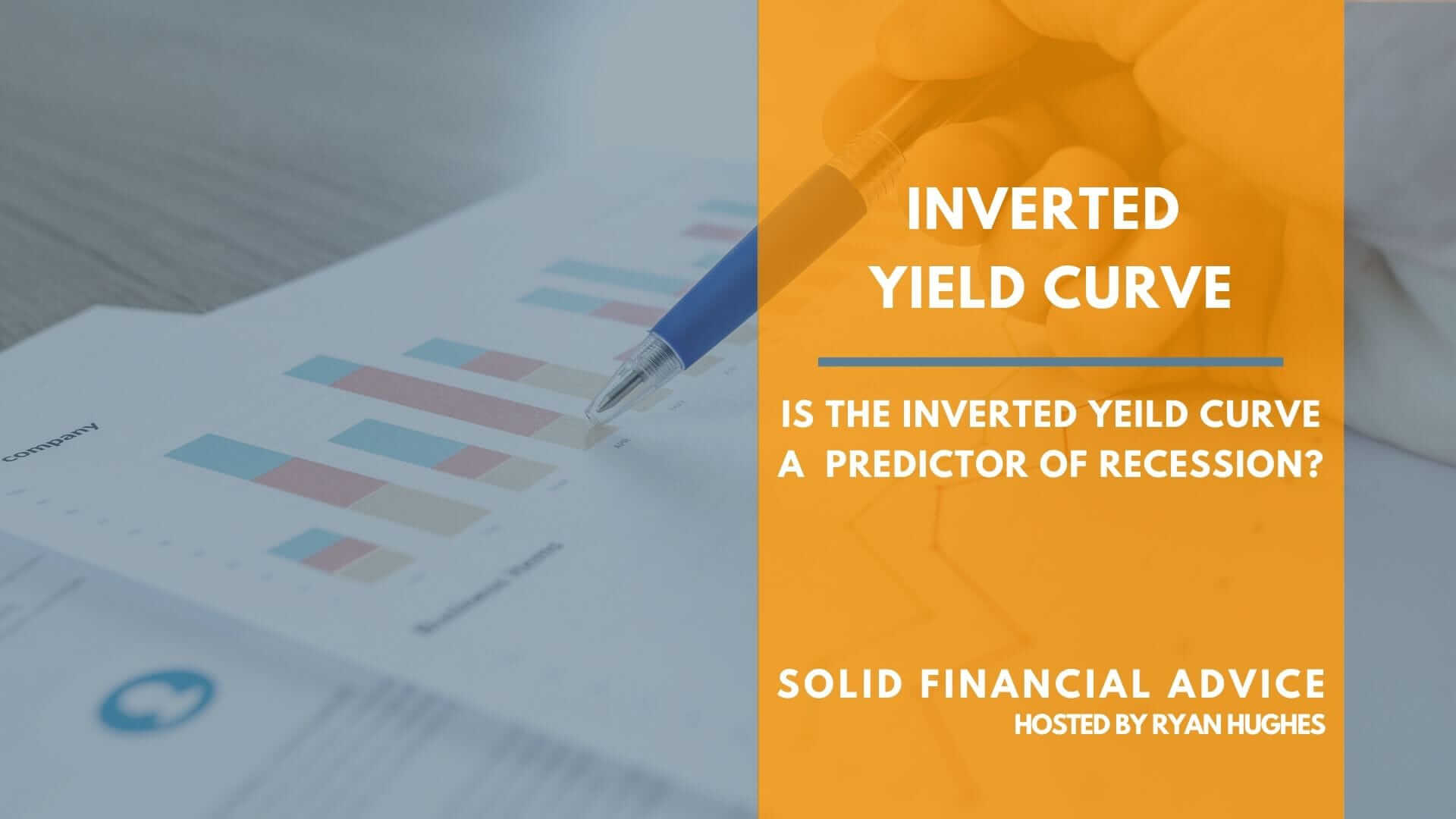 Is The Inverted Yield Curve A Predictor Of Recession