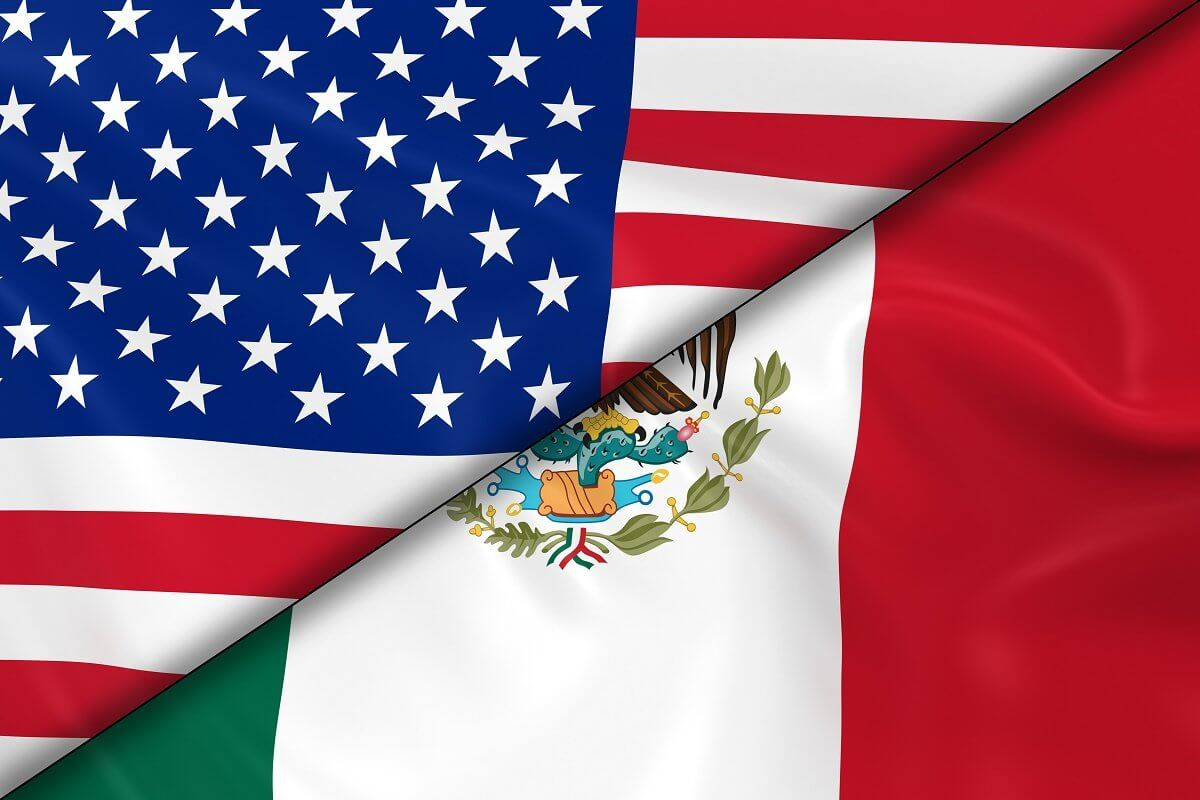 Mexican American Standoff A Import Tax