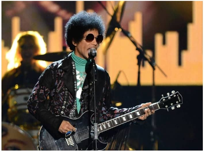Who Will Inherit Prince's Estate?