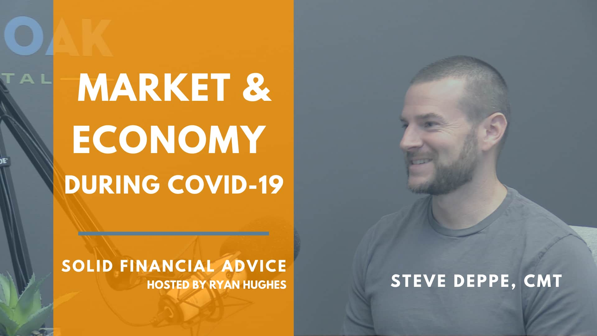 Steve Deppe - Solid Financial Advice