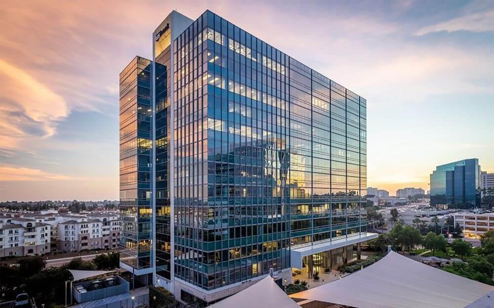 Bull Oak Capital Building