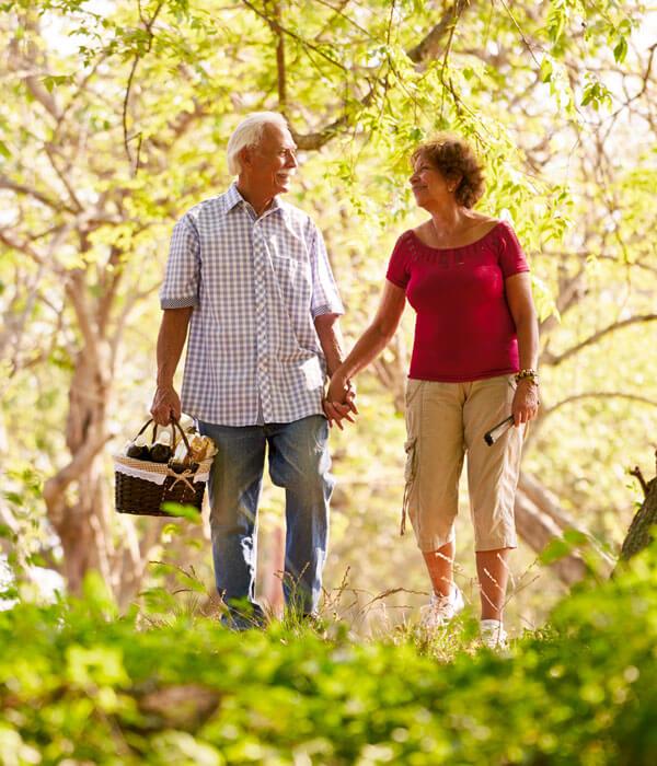 Case Study: Retirees